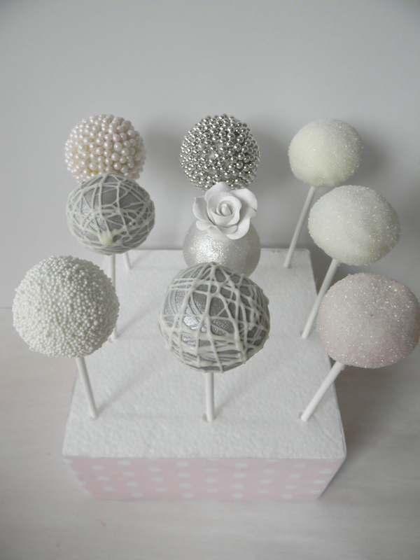 Wedding Cake Pops Related Keywords Suggestions Wedding Cake Pops