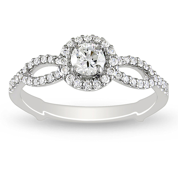 Engagement Rings Under $1 000 Bitsy Bride