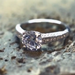 Jeff Cooper Engagement Rings