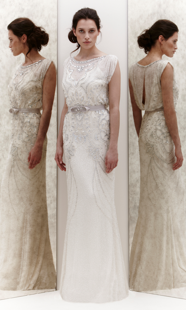 Vintage Wedding Dresses - Bitsy Bride