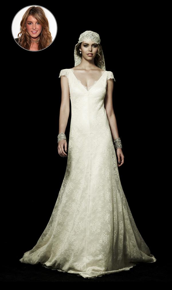 Celeb Engagements Fantasy Dresses Bitsy Bride