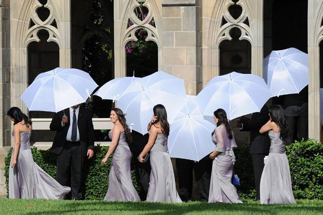 brides maids Jordan
