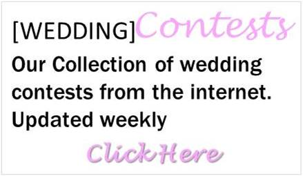 Wedding Contest 2