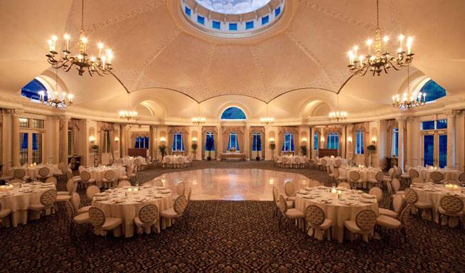 Pleasantdale Ballroom