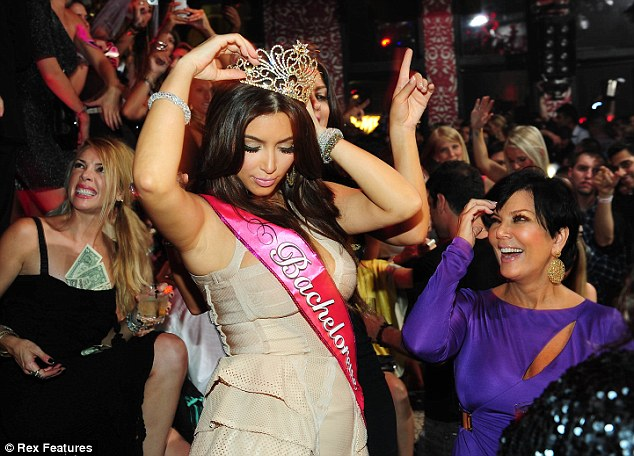 The Ultimate Guide To The Bachelorette Party Bitsy Bride